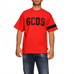 Gcds clothing, Code:  CC94M020221 RED