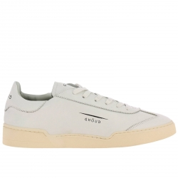 Ghoud shoes, Code:  L1LM JJ WHITE