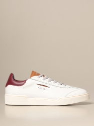 Ghoud shoes, Code:  L1LM PP18 WHITE