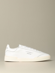Ghoud shoes, Code:  L1LM WHITE