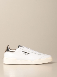 Ghoud shoes, Code:  L1LW WHITE