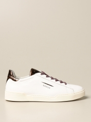 Ghoud shoes, Code:  L2LM WHITE