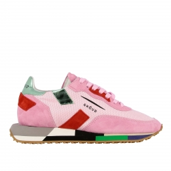 Ghoud shoes, Code:  RMLW PINK