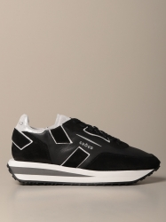 Ghoud shoes, Code:  RXLW BLACK