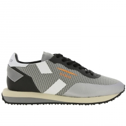 Ghoud Schuhe, Code:  SLLM MT GREY