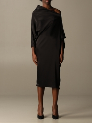 Gianluca Capannolo clothing, Code:  20IA1167500 BLACK