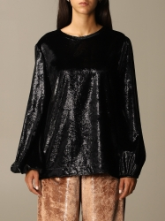 Gianluca Capannolo clothing, Code:  20IT568600 BLACK