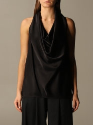 Gianluca Capannolo clothing, Code:  20IT574500 BLACK