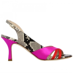 Gia Couture shoes, Code:  FRIDAA MULTICOLOR