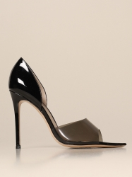 Gianvito Rossi shoes, Code:  G6151915RICGSV BLACK