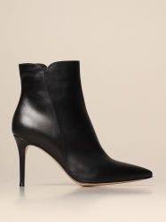 Gianvito Rossi shoes, Code:  G7032185RICNEP BLACK