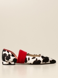Gipsy Rose shoes, Code:  GRACE KOW BLACK