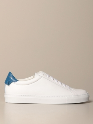 Givenchy shoes, Code:  BE0003E0S4 WHITE