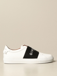 Givenchy shoes, Code:  BE0005E0DD WHITE