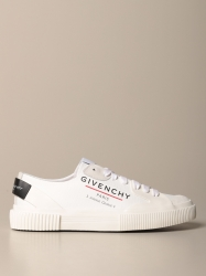 Givenchy shoes, Code:  BE000PE0PF WHITE