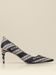 Givenchy shoes, Code:  BE401HE0MS NAVY