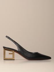Givenchy shoes, Code:  BE401QE0A1 BLACK