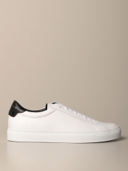 Givenchy shoes, Code:  BH0002H0FS WHITE