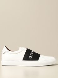 Givenchy shoes, Code:  BH0002H0FU WHITE