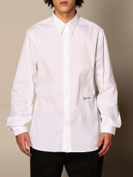 Givenchy clothing, Code:  BM60GX100M WHITE