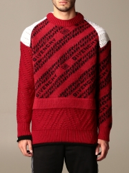 Givenchy clothing, Code:  BM90EP4Y6Q RED