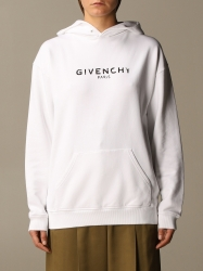 Givenchy clothing, Code:  BWJ01C3Z0Y WHITE