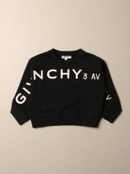 Givenchy clothing, Code:  H15189 BLACK