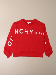Givenchy clothing, Code:  H15189 RED