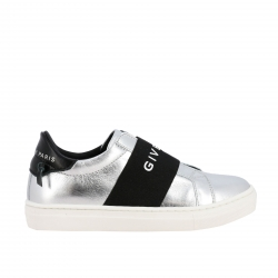 Givenchy shoes, Code:  H19026 SILVER