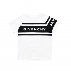 Givenchy clothing, Code:  H25173 WHITE