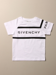 Givenchy clothing, Code:  H25212 WHITE