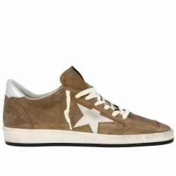 Golden Goose shoes, Code:  G35MS592 A11 BROWN