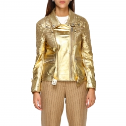Golden Goose clothing, Code:  G35WP036 A3 GOLD