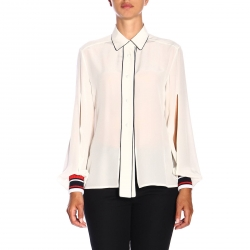 Golden Goose clothing, Code:  G35WP042 A3 WHITE