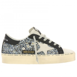 Golden Goose shoes, Code:  G35WS945 H1 CHARCOAL