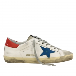 Golden Goose shoes, Code:  G36MS590 T77 WHITE