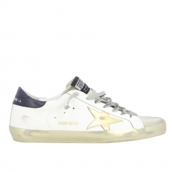 Golden Goose shoes, Code:  G36MS590 T80 WHITE