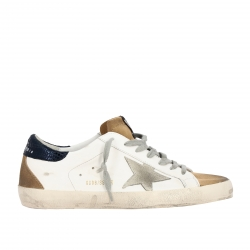 Golden Goose shoes, Code:  G36MS590 T86 WHITE