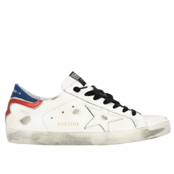 Golden Goose shoes, Code:  G36MS590 T88 WHITE