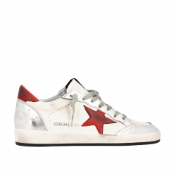Golden Goose shoes, Code:  G36MS592 A56 WHITE