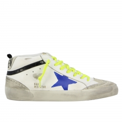 Golden Goose shoes, Code:  G36MS634 A13 WHITE