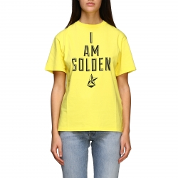 Golden Goose Kleidung, Code:  G36WP024 YELLOW