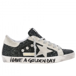 Golden Goose shoes, Code:  G36WS590 S47 GREEN