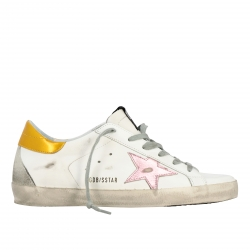Golden Goose shoes, Code:  G36WS590 S59 WHITE