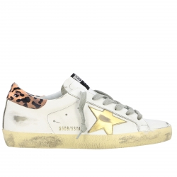 Golden Goose shoes, Code:  G36WS590 S95 WHITE