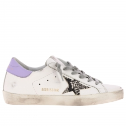 Golden Goose shoes, Code:  G36WS590 T11 WHITE
