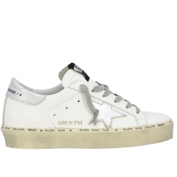 Golden Goose shoes, Code:  G36WS945 B8 WHITE