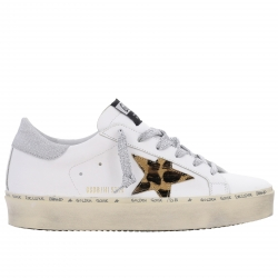 Golden Goose shoes, Code:  G36WS945 M7 WHITE