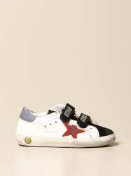 Golden Goose shoes, Code:  GFJ00111 F000427 80376 WHITE