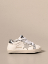 Golden Goose shoes, Code:  GIF00142 F000452 10268 WHITE